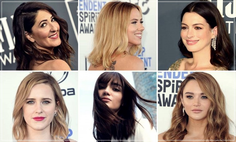 Top 50 beautiful medium haircuts