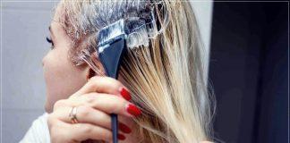 Coronavirus | Hair dye at home