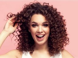 How to make curly hair at home: 16 effective methods!