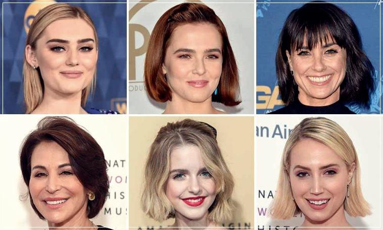 Hair Caschetto 2020: beautiful trendy cuts