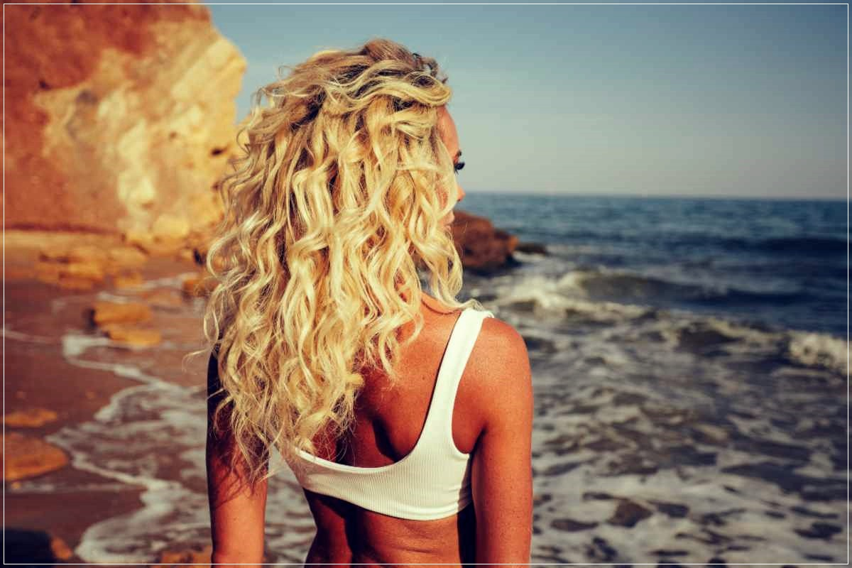 how to prepare hair for the arrival of summer