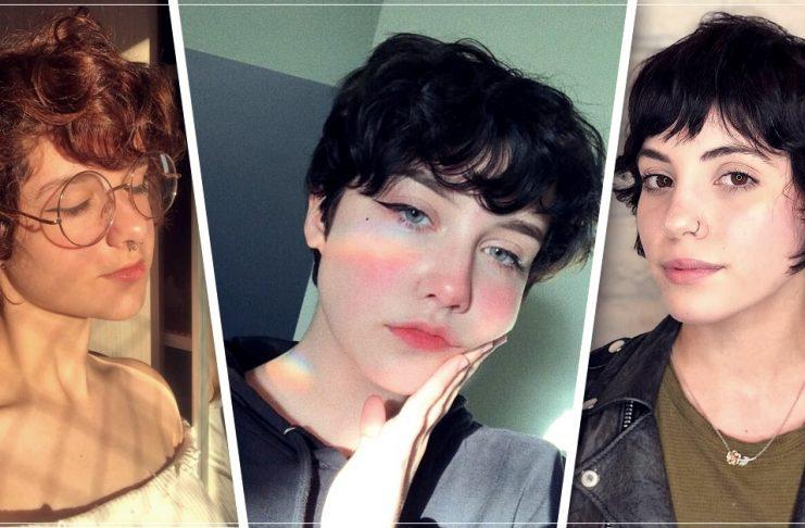 16 'pixie' haircuts to say goodbye to long hair