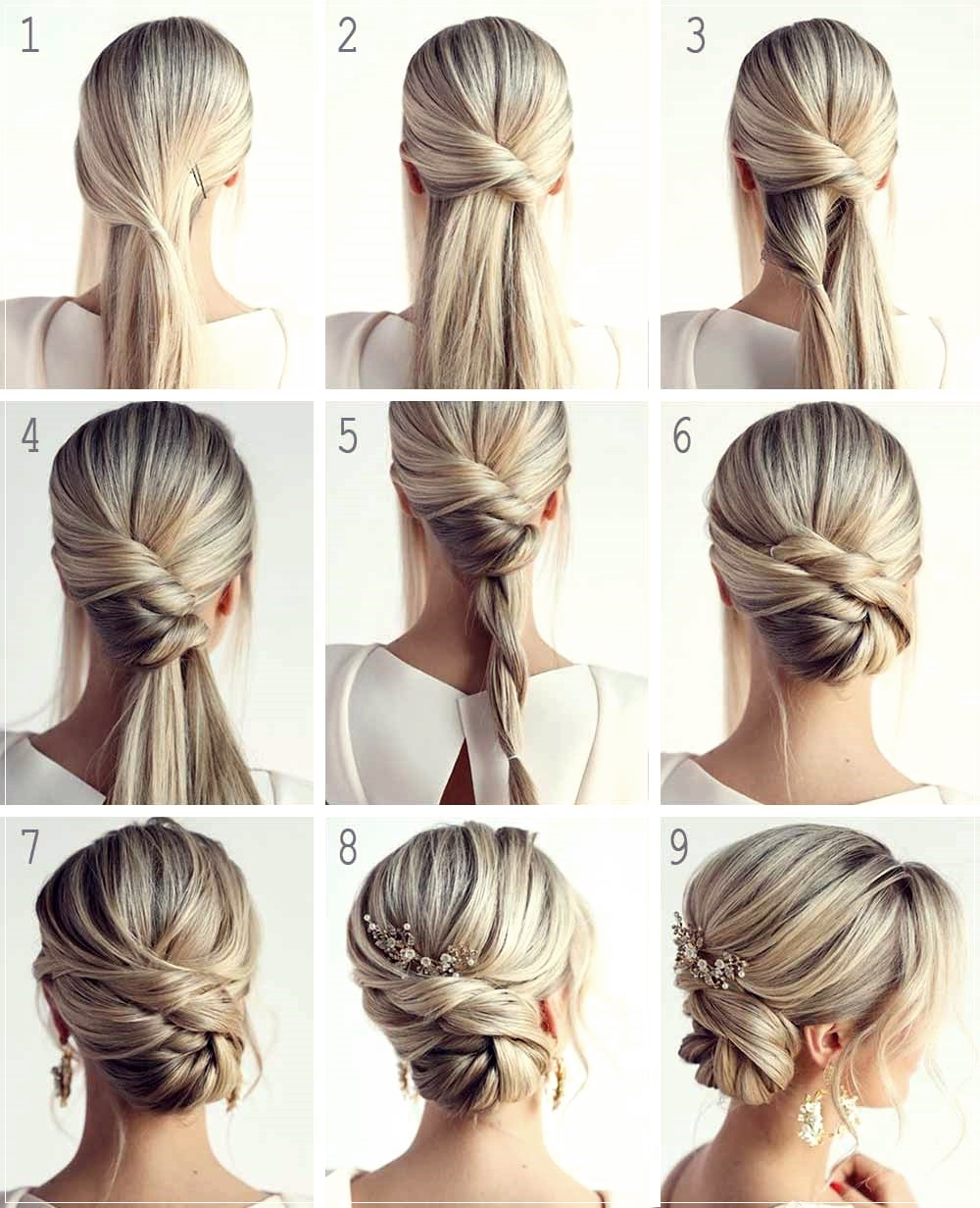 100 Hairstyles For Long Hair: Easy Ideas And Beautiful