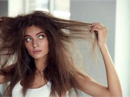 Damaged hair | find out how to treat them with DIY masks