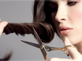 How to cut hair perfectly at home