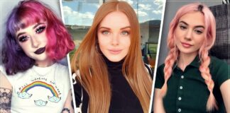 hair dyes for fall