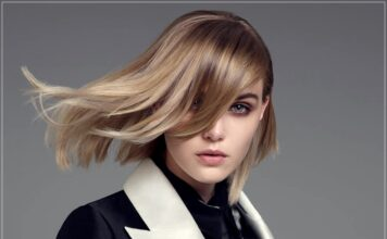 Blond hair 2020 - 2021 tints and shades