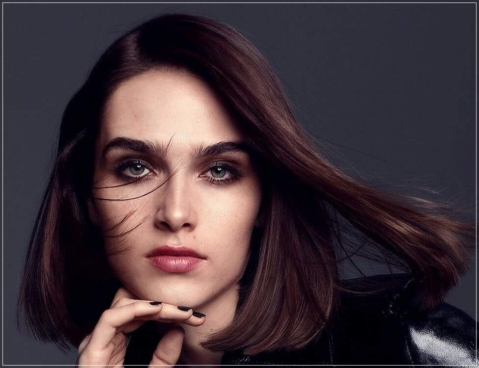 Hair color 2020 - 2021: Blonde and brown, the bright colors of the year   Short and Curly Haircuts