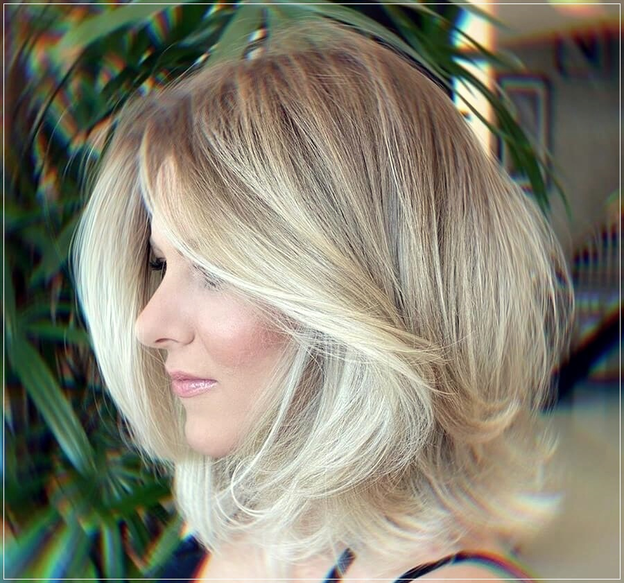 Hair color 2020 - 2021: Blonde and brown, the bright ...