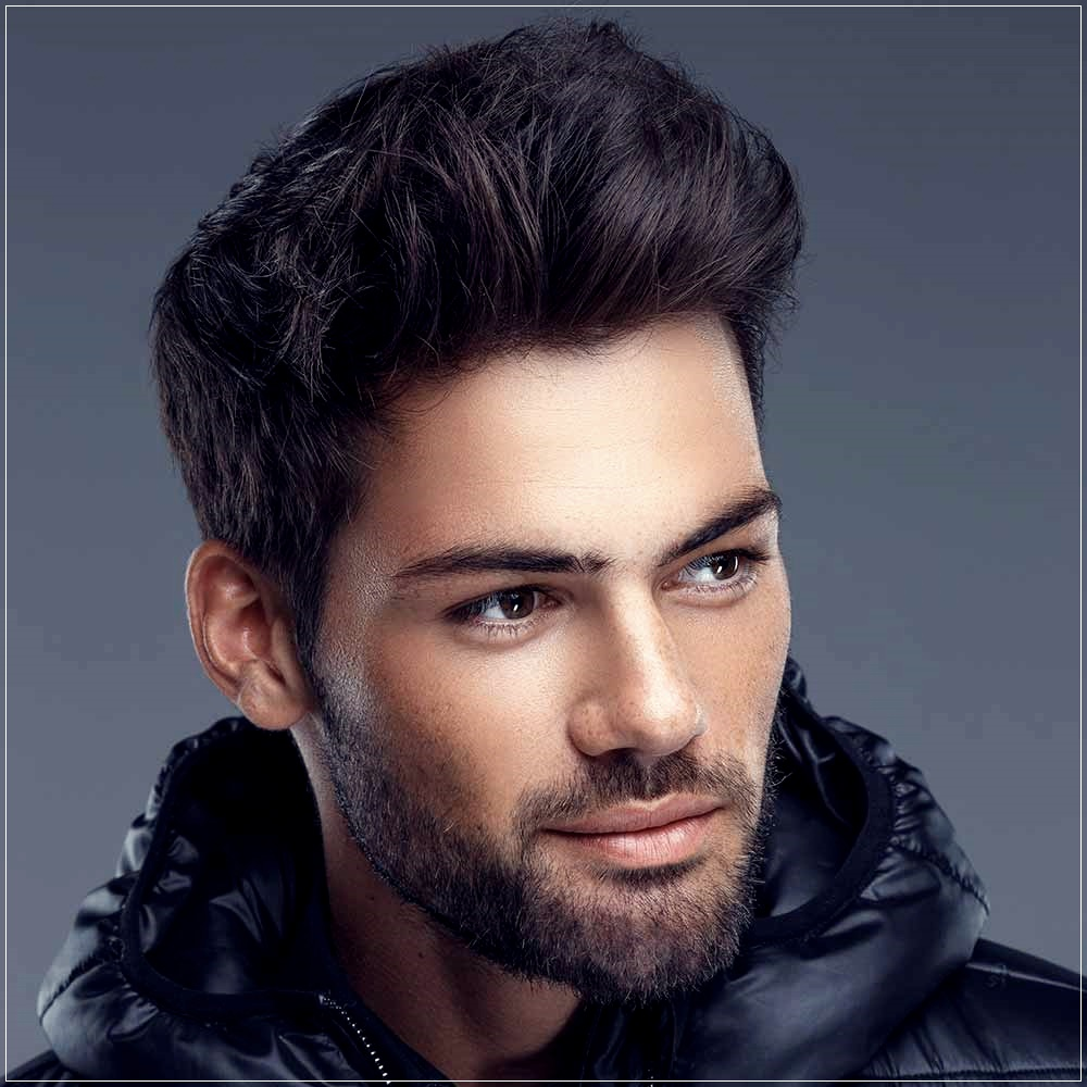 130+ Trendy 2021 men's haircuts