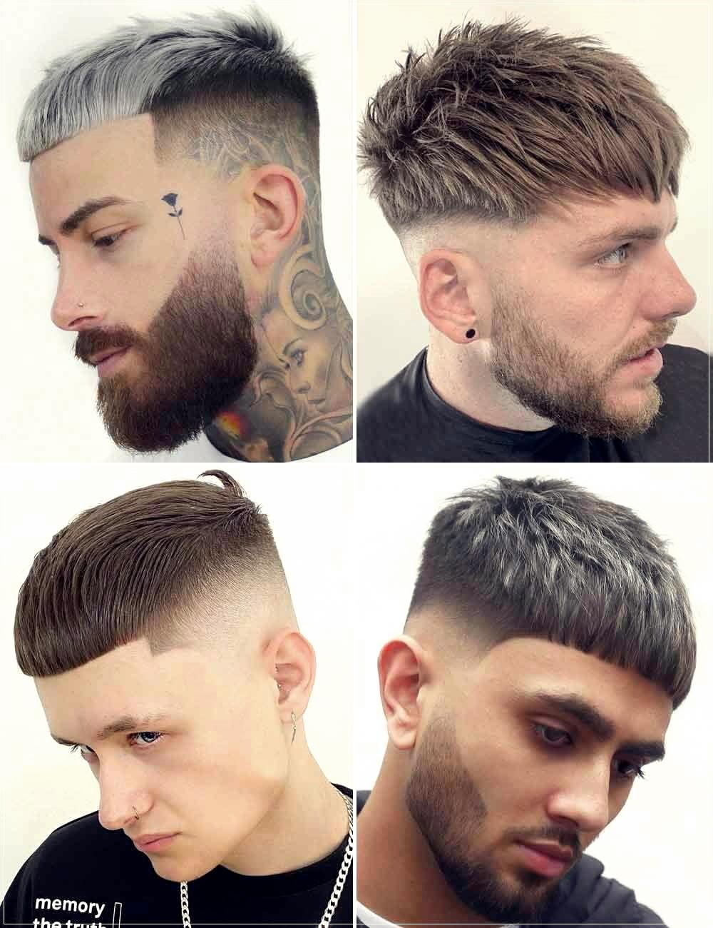 130+ Trendy 2021 men's haircuts