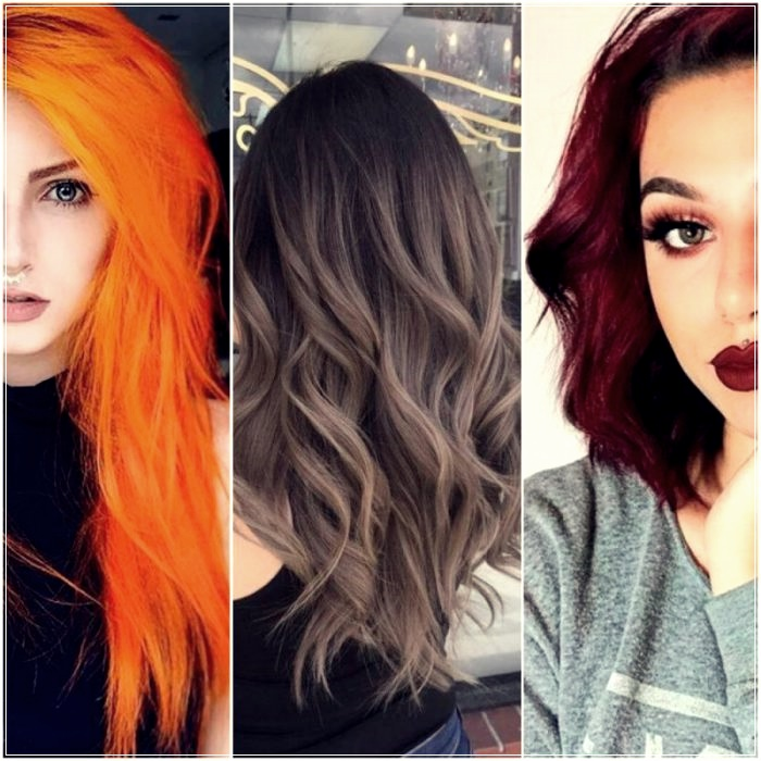 Hair Color Spring Summer 2021