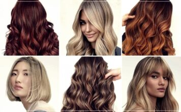 French Balayage: what it is, how to do it, who is good for it, images look 2021