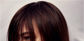 Brown hair 2021, dyed cuts and shades for light and dark hair